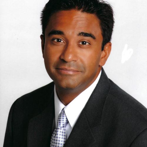 Joseph Thomas, Jr. M.D.